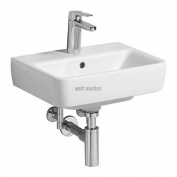 LAVE-MAINS PRIMA STYLE COMPACT 45 BLANC 00109600000