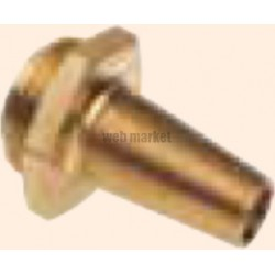 ELEMENT DE JONCTION TYPE 141 25X15/22 261390