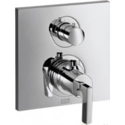 SET FINITION MITIGEUR THERMOSTATIQUE AX.CITTERIO H.GROHE 39720000