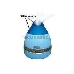HUMIDIFICATEUR VAPADISC 777