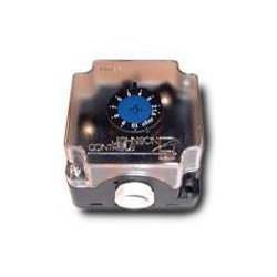 PRESSOSTAT DIFFERENTIEL AIR P233A-10-PHC -15/+60°C 140/1KPA