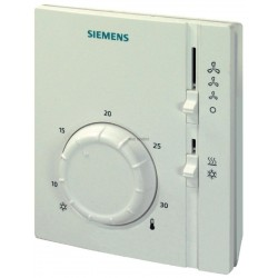 THERMOSTAT D'AMBIANCE RAB31.1 / RÉF. S55770-T230
