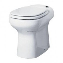 BROYEUR WC SANICOMPACT ELITE SFA C6STANDART