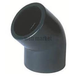 COUDE 45 A COLL.PN10 FF 25 ABS 11119307