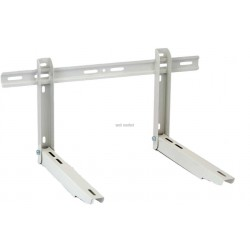 SUPPORT MUR PLIABLE 465MM BAR LG 800 MM ECO
