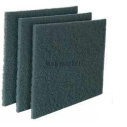 SACHET 3 MOUSSES ABRASIVES
