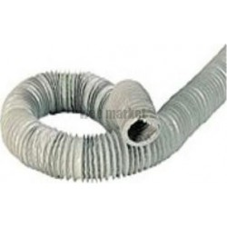 ATLANTIC T 127 A L 6 M - CONDUIT SOUPLE PVC TYPE A RENFORCE DIAMÈTRE 125