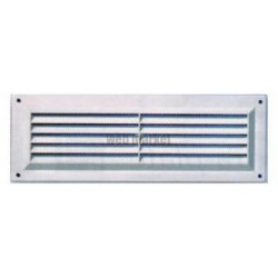 GRILLE SIMPLE A/M 135X65MM