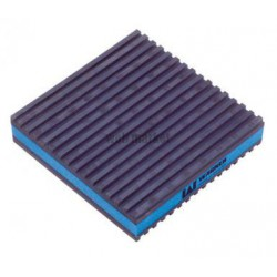 PLAQUE ANTI VIBRATION 15X15X2