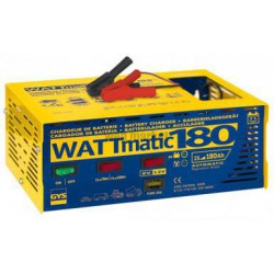 C/BATTERIE AUTO WATTMATIC 170