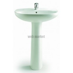 LAVABO 56 POLO ZOOM WM810018Z