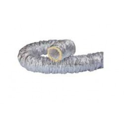 ATLANTIC T 125 CMO-P/25 - CONDUIT SOUPLE ACOUST. D125 EP25