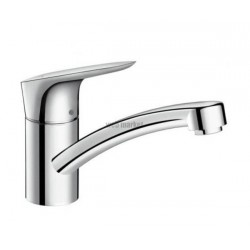 MITIGEUR EVIER LOGIS 120 H.GROHE 71837000
