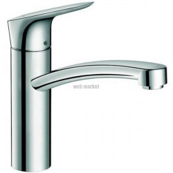 MITIGEUR EVIER LOGIS 160 H.GROHE 71839000