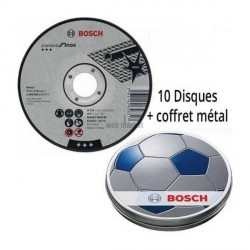 DISQUE CARBURE SPEED D76MM BOSCH 2608623011