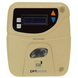 POMPE DE DOSAGE POOL BASIC PH PHPOOL
