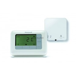 THERMOSTAT PROGRAMMABLE SS FIL T4R Y4H910RF4004