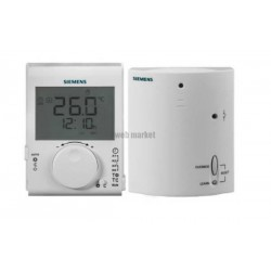 THERMOSTAT AMBIANCE BPZ:RDH100RF/SET