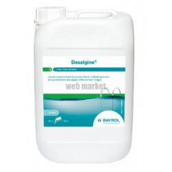 BAYROL DESALGINE ANTI ALGUE 6L