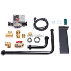 KIT HYDRAULIQ 1 CIRCUIT DIRECT