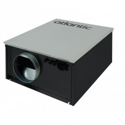 ATLANTIC COPERNIC H 700 - CAISSON SIMPLE FLUX C4 EN LIGNE STANDARD 700