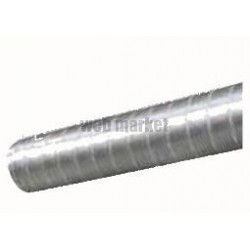 ATLANTIC T 125/132 SGC - CONDUIT FLEX.ALU 1.5MGAZ D125/132