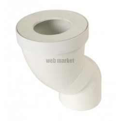 PIPE WC ORIENTABLE M 100 PWOR