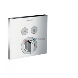 SET FINITION MITIGEUR SHOWERSELECT H.GROHE 15768000