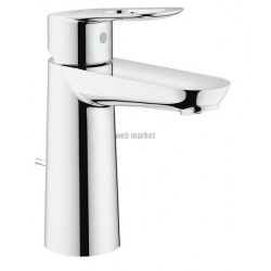 MITIGEUR LAVABO BAULOOP T.M CHROME GROHE F.23762000