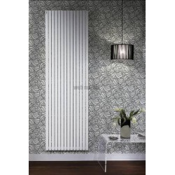 RADIATEUR ALTAI VERTICAL SIMPLE 704W BLANC HY-180-035