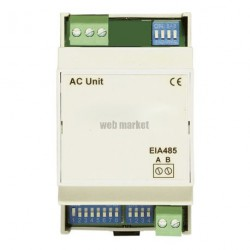 ATLANTIC INTERFACE MODBUS
