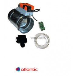 ATLANTIC KIT PUITS CANADIEN OPTIMOCOSY - KIT PUIT OPTIMO
