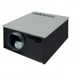 ATLANTIC COPERNIC H 1000 - CAISSON SIMPLE FLUX C4 EN LIGNE STANDARD 1000