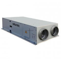 ATLANTIC DUOFLEX-H 500BT DEP - DF CC HORIZONTAL 500M3/H BET+DEP