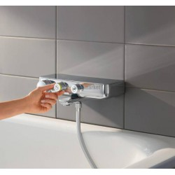MITIGEUR BD TH.SMARTC.GRT GROHE 34718000