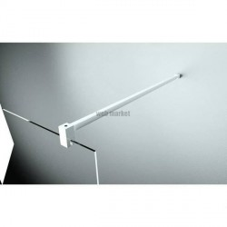 BARRE RENFORT GIADA-N 150CM CHROME R80GIANF15-K