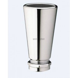 SIPHON URINOIR VERTICAL LAITON CHROME PRESTO 39105