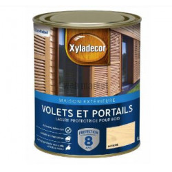 1L VOL/PORT.ACRYL SAT NOYER