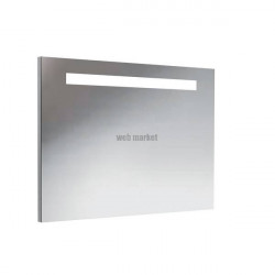 MIROIR MAJOR 1 BANDE LED HOR. 80 1744021
