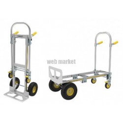 DIABLE STA CHARIOT 200/250KG