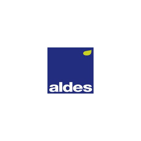 ALDES TRANSFORMATION RECTANGULAIRE CIRCULAIRE ASPIRATION D400 225 PROTECTONE T