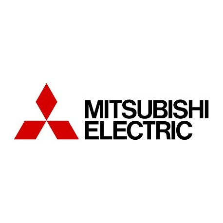 MITSUBISHI ELECTRIC E02179010 GRILLE DE VENTILATION DE MCF13/18/24NV