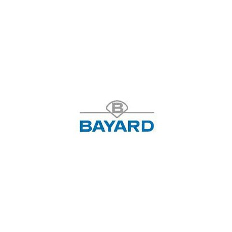 RACCORD BRIDE BAYARD MAJOR 77 P.FONTE 60